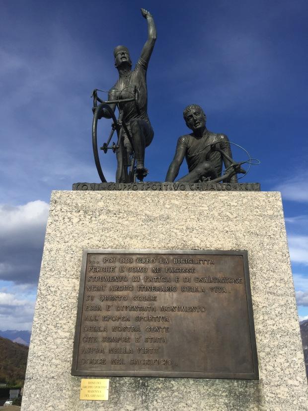 MonumentoGhisallo